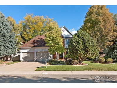4215 W 15th St Ln, Greeley, CO 80634 - MLS#: 862589
