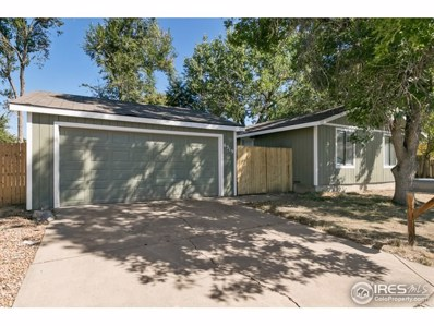 6319 W 93rd Ave, Westminster, CO 80031 - MLS#: 862637