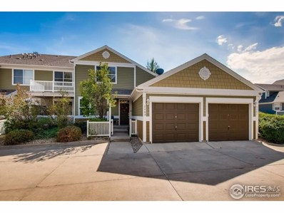 4501 Nelson Rd UNIT 2201, Longmont, CO 80503 - MLS#: 862653
