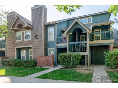 3565 Windmill Dr UNIT 8, Fort Collins, CO 80526 - MLS#: 862660