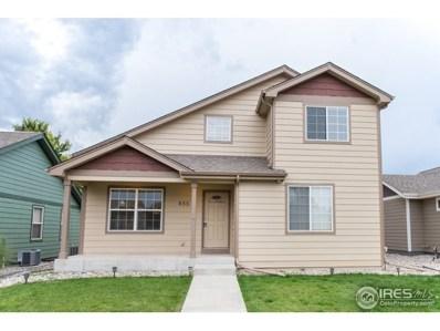 855 Libra Ct, Loveland, CO 80537 - MLS#: 862663