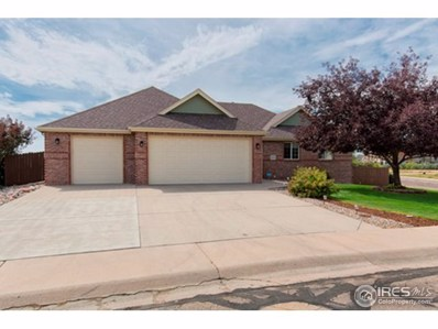 3013 53rd Ave Ct, Greeley, CO 80634 - MLS#: 862669