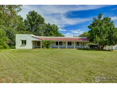 6640 Simms St, Arvada, CO 80004 - MLS#: 862695