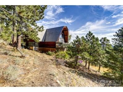 11648 Overlook Rd, Golden, CO 80403 - MLS#: 862699