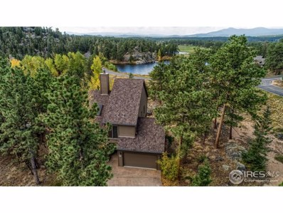 20 Three Lakes Ct, Red Feather Lakes, CO 80545 - MLS#: 862704