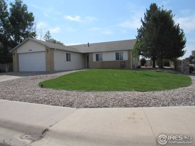 6294 W 3rd St Rd, Greeley, CO 80634 - MLS#: 862706