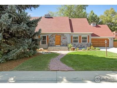 1813 Pawnee Dr, Fort Collins, CO 80525 - MLS#: 862713
