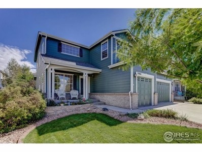 2066 Lodgepole Drive, Erie, CO 80516 - #: 862722
