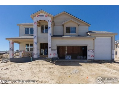 3120 Dunbar Way, Johnstown, CO 80534 - MLS#: 862723