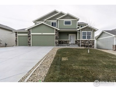266 Kirkland Ln, Johnstown, CO 80534 - MLS#: 862724