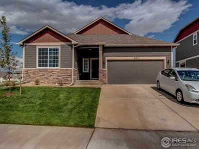 512 Park Edge Cir, Windsor, CO 80550 - MLS#: 862735