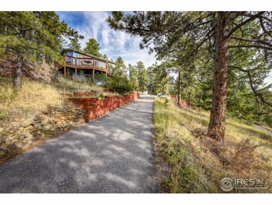 11773 Hillcrest Rd, Golden, CO 80403 - MLS#: 862778