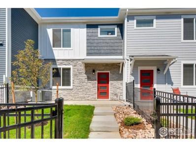 776 Stonebridge Dr, Longmont, CO 80503 - MLS#: 862783