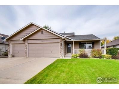 1505 Pinewood Ct, Longmont, CO 80504 - MLS#: 862800