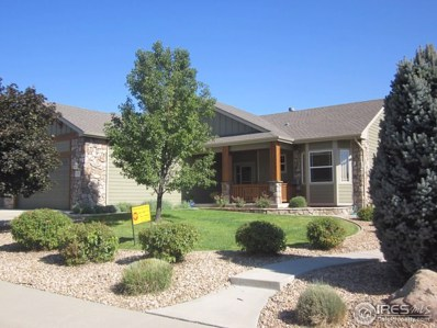 1703 Yampa River Dr, Windsor, CO 80550 - MLS#: 862805