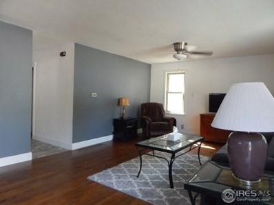 127 E Saint Clair Ave, Longmont, CO 80504 - MLS#: 862806