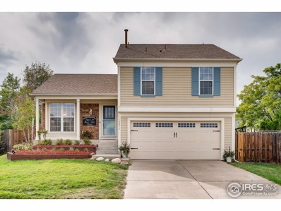 10277 Quail Way, Westminster, CO 80021 - MLS#: 862813