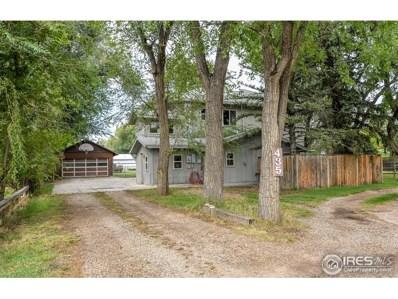 435 N Overland Trl, Fort Collins, CO 80521 - MLS#: 862816