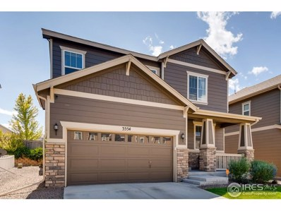 3554 E 140th Pl, Thornton, CO 80602 - MLS#: 862823