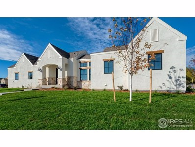 4803 Corsica Dr, Fort Collins, CO 80526 - MLS#: 862829