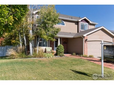 6273 W 3rd St Rd, Greeley, CO 80634 - MLS#: 862861