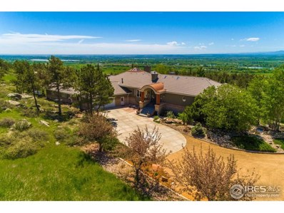 6635 Rabbit Mountain Rd, Longmont, CO 80503 - MLS#: 862871