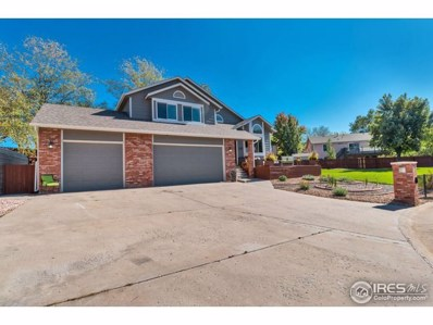 115 W Hill Ct, Fort Lupton, CO 80621 - MLS#: 862872