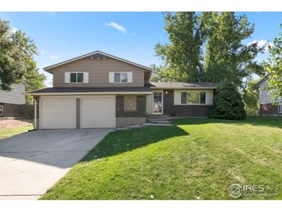 1153 Lefthand Dr, Longmont, CO 80501 - MLS#: 862913
