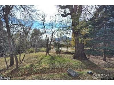 660 Kalmia Ave, Boulder, CO 80304 - MLS#: 862937