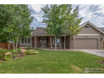 1820 Rolling Gate Rd, Fort Collins, CO 80526 - MLS#: 862940
