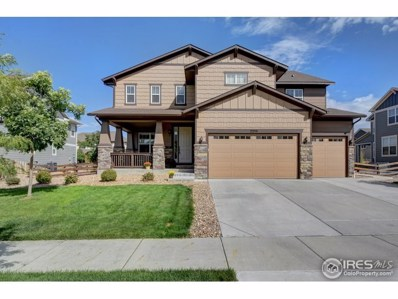 2255 Front Range Ct, Erie, CO 80516 - MLS#: 862972