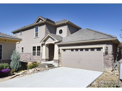 1420 Skyline Dr, Erie, CO 80516 - MLS#: 863024