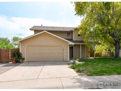 213 Tralee Ct, Fort Collins, CO 80525 - MLS#: 863027