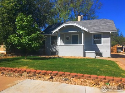 1447 11th St, Greeley, CO 80631 - MLS#: 863051