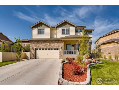 2123 79th Ave, Greeley, CO 80634 - MLS#: 863077