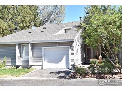 1925 28th Ave UNIT 6, Greeley, CO 80634 - MLS#: 863084