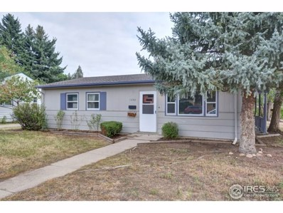 1300 Crestmore Pl, Fort Collins, CO 80521 - MLS#: 863085