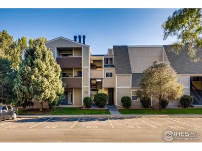 3400 Stanford Rd UNIT B218, Fort Collins, CO 80525 - MLS#: 863153