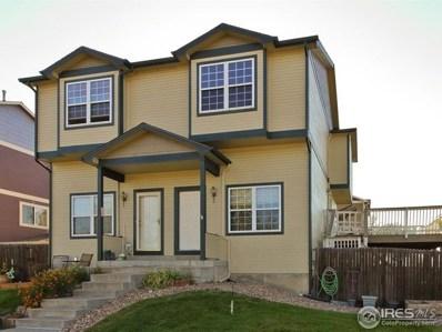 701 Elm St, Frederick, CO 80530 - MLS#: 863154