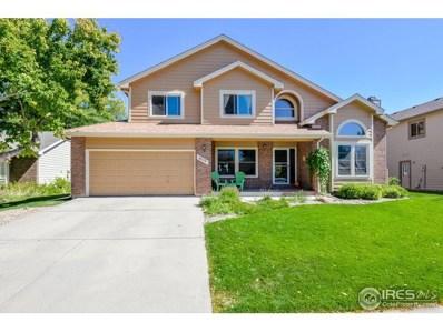 4112 Suncrest Dr, Fort Collins, CO 80525 - MLS#: 863158