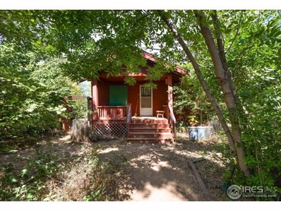 4434 E County Road 40, Fort Collins, CO 80525 - MLS#: 863169