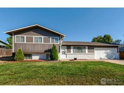 309 W 45th St, Loveland, CO 80538 - MLS#: 863170