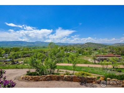 3200 Stoney Ridge Rd, Laporte, CO 80535 - MLS#: 863193