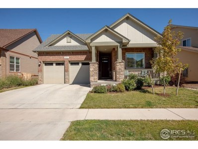 2074 Cutting Horse Dr, Fort Collins, CO 80525 - MLS#: 863230