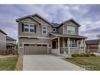 3232 Fiore Ct, Fort Collins, CO 80521 - MLS#: 863237