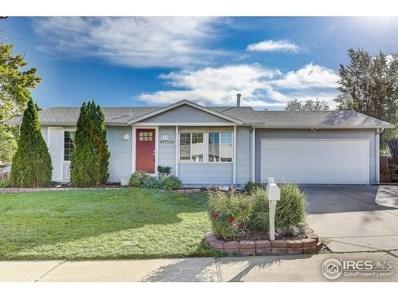 6620 Ingalls St, Arvada, CO 80003 - MLS#: 863263