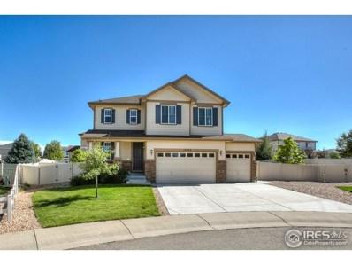 10322 Baily St, Firestone, CO 80504 - MLS#: 863272
