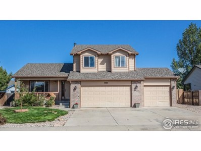 3367 Mammoth Cir, Wellington, CO 80549 - MLS#: 863275