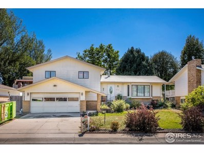 2714 19th Street Rd, Greeley, CO 80634 - #: 863295