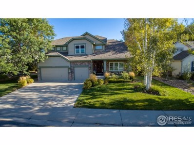 939 Pope Dr, Erie, CO 80516 - MLS#: 863317